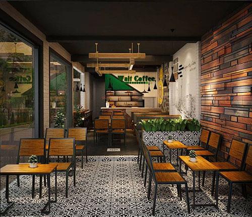 Đây là 3 lý do bạn nên thiết kế nội thất quán cafe đẹp