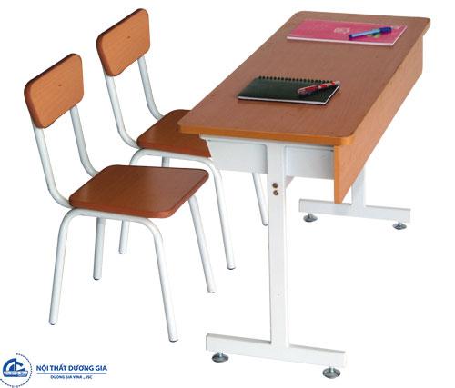 Bàn ghế học sinh - sinh viên