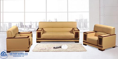 Địa chỉ cung cấp ghế sofa phòng chờ uy tín, giá rẻ nhất hiện nay