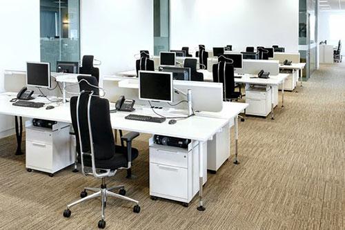 Tại sao cần phải chú ý tới cách bố trí văn phòng làm việc?