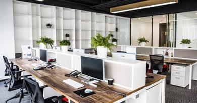 3 điểm cần có đối với một công ty nội thất hiện đại uy tín