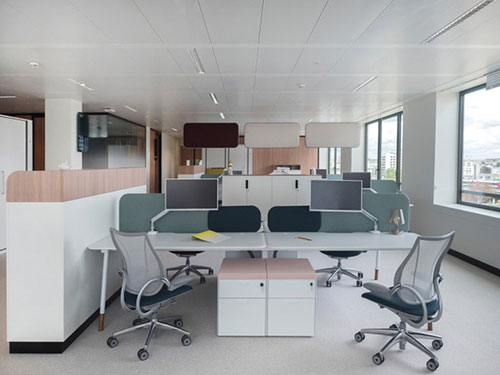 Công ty nội thất hiện đại cần đáp ứng tiêu chí gì?