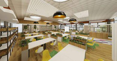 Thiết kế nội thất văn phòng tại Hà Nội cần chú ý tới những yếu tố gì?