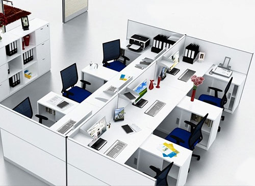 Công ty thiết kế nội thất văn phòng Hà Nội uy tín