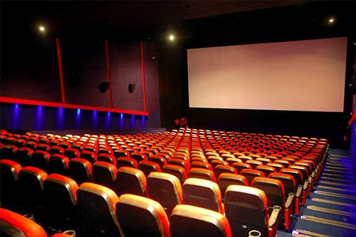 Đồ nội thất có ý nghĩa như thế nào trong thiết kế rạp chiếu phim