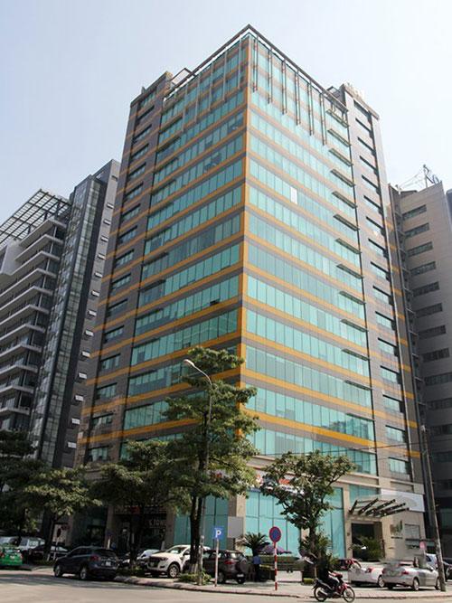 Ở đâu có báo giá thiết kế tòa nhà văn phòng rẻ nhất?