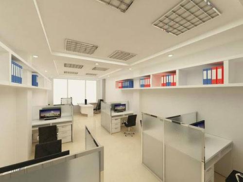 Là đơn vị thiết kế văn phòng 40m2 có phong cách chuyên nghiệp