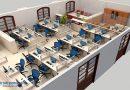 Đây là lý do bạn nên thiết kế nội thất văn phòng cao cấp cho công ty mình