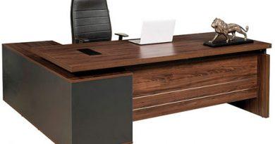 Mách bạn cách lựa chọn bàn Giám đốc gỗ công nghiệp chuẩn nhất
