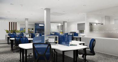 3 cách giúp nâng giá trị hình ảnh văn phòng làm việc trong mắt khách hàng