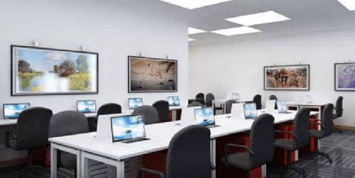 Những yếu tố giúp tạo nên mẫu văn phòng nhỏ đẹp