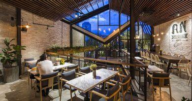 Thiết kế nội thất quán cafe hiện đại cần lưu ý tới những yếu tố gì?