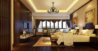 Thiết kế nội thất khách sạn 5 sao ấn tượng, sang trọng như thế nào?