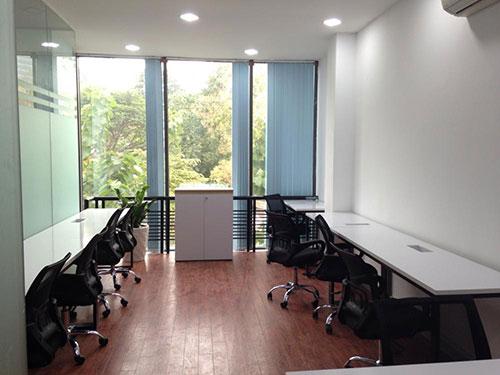 Tư vấn cách thiết kế văn phòng 20m2 chuẩn nhất
