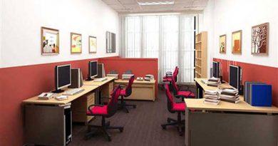 Thiết kế văn phòng 20m2 như thế nào để đem lại hiệu quả tốt nhất?