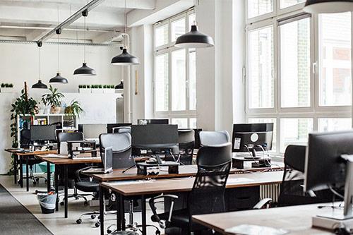 Công ty thiết kế văn phòngstartup đẹp, giá rẻ
