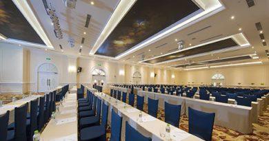 Những tiêu chuẩn thiết kế phòng hội nghị mà bạn cần nắm rõ