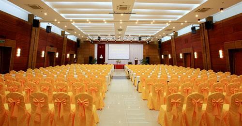 Tiêu chuẩn thiết kế phòng hội nghị: Tính thẩm mỹ