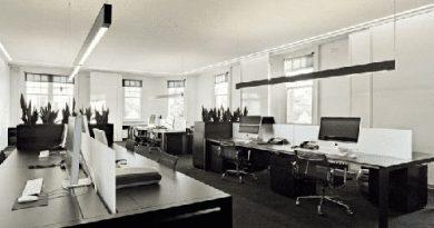 Làm thế nào để có thể sở hữu mẫu văn phòng nhỏ đẹp như mong muốn?