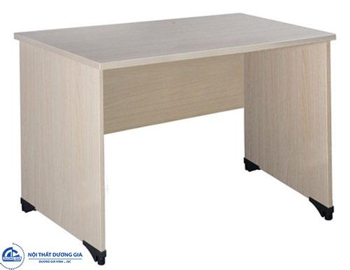 Mẫu bàn làm việc đơn giảnAT120