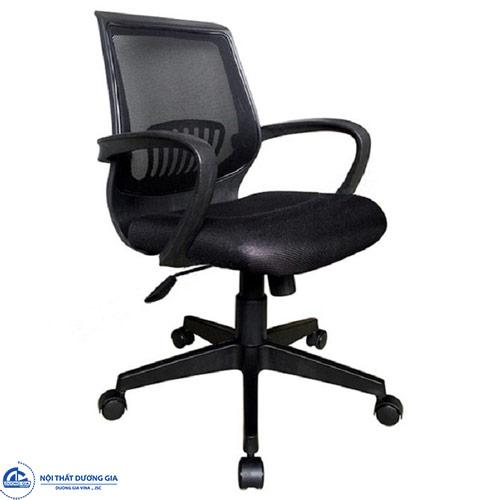 Tại sao nên mua ghế văn phòng chống đau lưng?