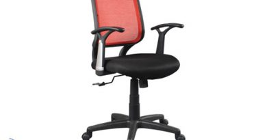 Tại sao nên mua ghế văn phòng chống đau lưng cho nhân viên?