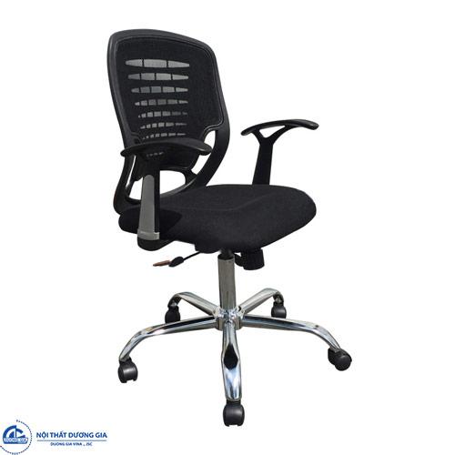 Ghế văn phòng chống đau lưng tăng giá trị không gian