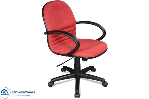 Địa chỉ cung cấp ghế văn phòng tốt uy tín, giá rẻ nhất tại Hà Nội