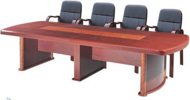 TOP 7 mẫu bàn họp hình chữ nhật HOT nhất trên thị trường hiện nay