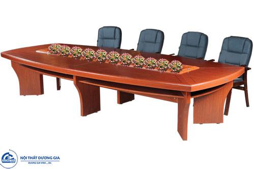 Mẫu bàn phòng họp đẹp CT4016H2