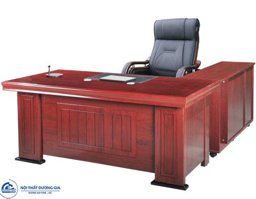 Bàn văn phòng 1m8 DT1890H27
