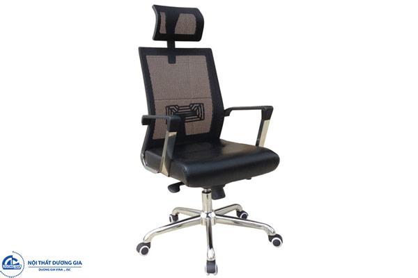 Địa chỉ cung cấp ghế xoay văn phòng có tựa đầu
