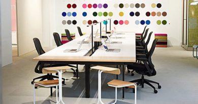 Tư vấn cách thiết kế mô hình văn phòng chia sẻ Hà Nội chi tiết nhất