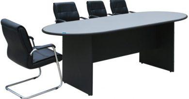 3 mẹo nhỏ giúp bạn chọn được mẫu bàn họp hình elip chuẩn nhất