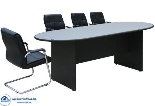 Kiểu dáng bàn họp