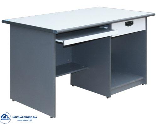 Bàn văn phòng có hộc tủ HP202