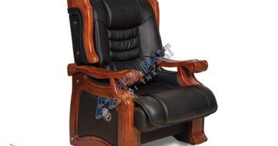 Mua ghế Giám đốc không xoay ở đâu chất lượng và giá hợp lý nhất?