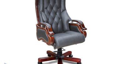 Điều gì tạo nên giá trị của ghế Giám đốc ngả lưng gác chân?