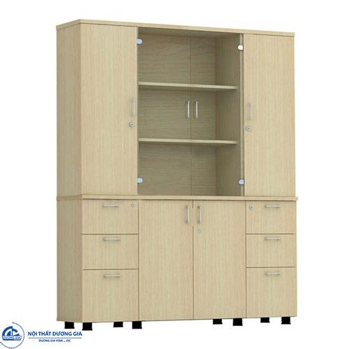 Cách lựa chọn tủ hồ sơ gỗ công nghiệp chuẩn nhất