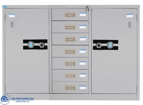 Tư vấn cách chọn công ty cung cấp tủ sắt sơn tĩnh điện Hòa Phát uy tín