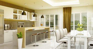 Tại sao các kiểu nhà bếp đẹp đơn giản luôn được nhiều gia chủ lựa chọn?