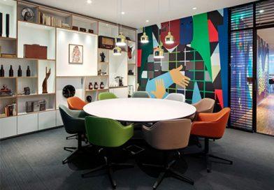Điểm danh các kiểu setup phòng họp phổ biến nhất hiện nay
