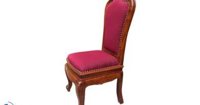 TOP 5 mẫu ghế phòng họp gỗ tự nhiên thiết kế đẹp, sang trọng nhất 2020