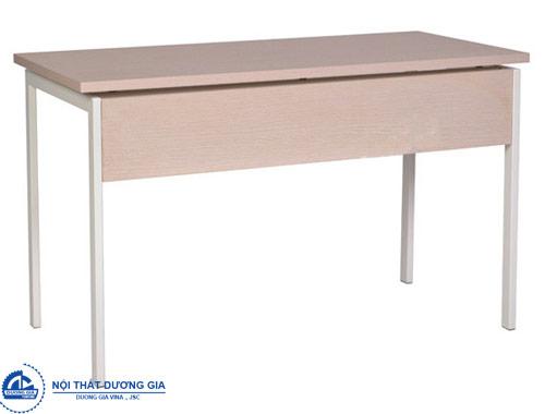 Chọn kiểu dáng bàn làm việc bằng sắt cần chú ý tới điều gì?