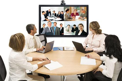 Những điều bạn cần lưu ý khi setup phòng họp trực tuyến