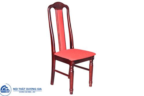4 mẫu ghế gỗ hội trường có kích thước chuẩn HOT nhất hiện nay