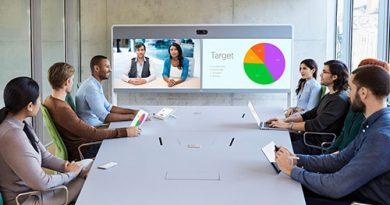 Khi tiến hành setup phòng họp trực tuyến cần phải chú ý tới điều gì?