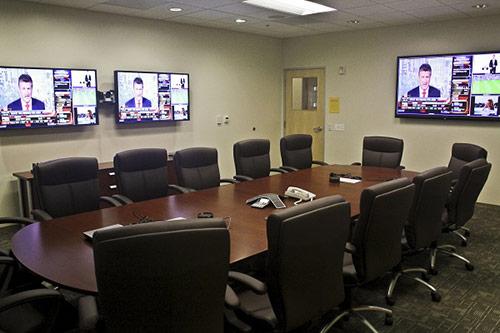 Setup phòng họp trực tuyến phù hợp với nguồn tài chính