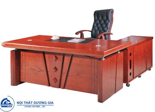 Điểm khác biệt giữa bộ bàn ghế làm việc Giám đốc và nhân viên