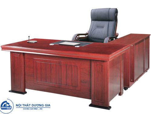 Mua bàn ghế Giám đốc Hòa Phát ở đâu để yên tâm về chất lượng, giá cả?